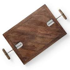 mud pie cutting boards corkscrew wine cheese serving tray