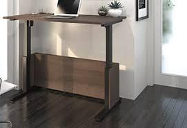 L Shaped Adjustable Height Desk Desks U0026 Workstations Costco