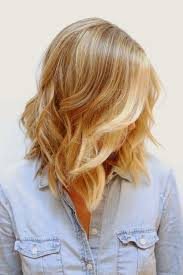 pictures of blonde hair with highlights and lowlights highlights lowlights hair color hairstyles for medium length