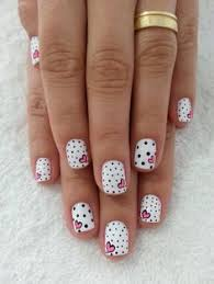 hello kitty tips with neon bows these are a few of my favorite