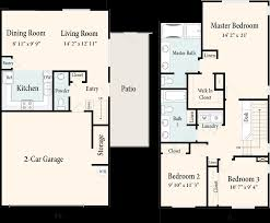 Kimball Hill Homes Floor Plans by Apartments In Chino Homecoming At The Preserve