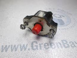 3854282 volvo penta sx u0026 omc cobra 12 5 amp automatic fuse circuit