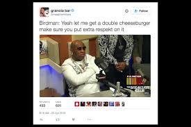 Birdman Meme - 12 funny memes featuring birdman s the breakfast club interview