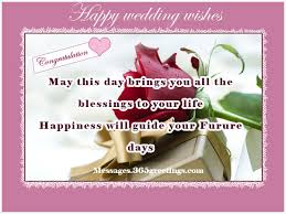 wedding message card wedding wishes and messages 365greetings
