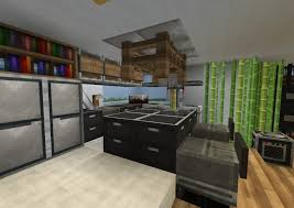 minecraft kitchen furniture minecraft kitchen designs home designs insight modular kitchen