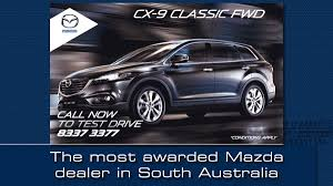 mazda car range australia paradise motors mazda new car dealers 738 lower north east rd