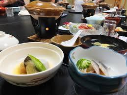 cuisine japonaise santé le gouvernement japonais veut prouver les bienfaits de la cuisine