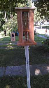 plan42 amazing pvc bird feeder plan 42 pvc pipe bird house plans home