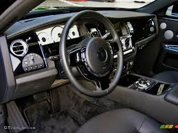 roll royce ghost all black black interior 2011 rolls royce ghost standard ghost model photo