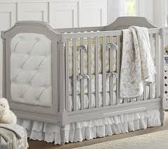 blythe crib u0027 as seen in our pbk nursery makeover for the curry