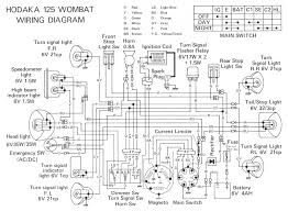 basic electronic circuits wiring diagram components