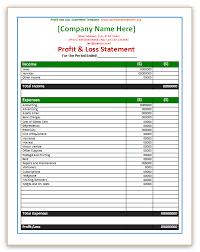 balance sheet example save word templates