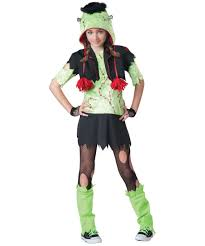 Halloween Costumes Girls Teens Monster Teen Halloween Costume Girls Costumes