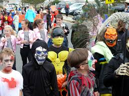 one year later halloween returns to town ravaged by superstorm