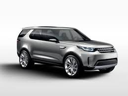 land rover defender concept land rover discovery concept solves first world problems with