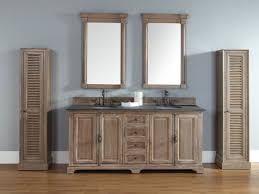 vanity country style bathroom vanity bathroom wall cabinet white