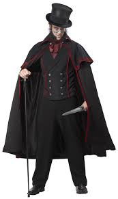 jack the ripper costume 60 halloween horrors in victorian