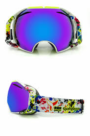 fox motocross goggles anti fog double ski goggles multifunctional riding goggles sale