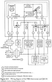 honeywell limit switch wire diagram honeywell fan limit switch