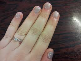 beauty alchemy ibd just gel nail polish review