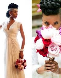 photo latest african american hairstyles latest wedding updos