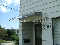 Patio Door Awnings Ds100120 P 100x120cm Plastic Frames Patio Door Awnings Pc Panel