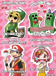 minecraft s day cards s day cards by curly artist on deviantart