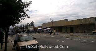 straight outta compton 2015 filming locations onset hollywood