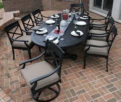 Best  Cast Aluminum Patio Furniture Ideas On Pinterest - Upscale outdoor furniture