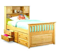 Bed With Bookshelf Headboard Bookcase Black Bookcase Headboard Twin Amazing Twin Beds With