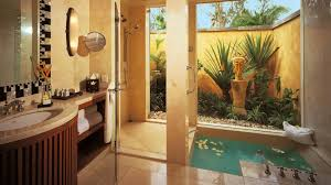 luxury spa bathrooms interior design