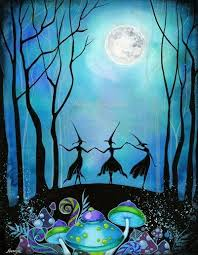 84 Best Witches Images On Pinterest Witches Halloween Witches by Best 25 Witches Dance Ideas On Pinterest Bonfire Lit Halloween