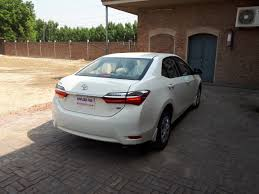 lexus sedan in pakistan toyota corolla 11th gen facelift in pakistan corolla pakwheels