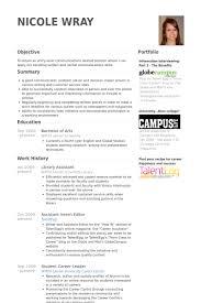 library assistant resume samples visualcv resume samples database