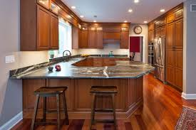 Kitchen Cabinets That Look Like Furniture Kitchen Cabinets With Furniture Style Flair Traditional Home