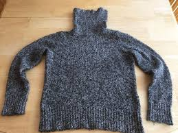 5 items for your winter home from one thrift store sweater part