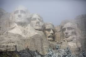 put trump on mt rushmore what these visitors to south dakota