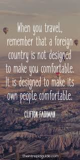 Armchair Tourist Design Ideas 124 Inspirational Travel Quotes That Will Inspire You To Travel