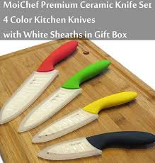 ceramic kitchen knives review best ceramic knives review 2017 advantages of best ceramic knife