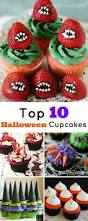 Halloween Cupcakes by Best 25 Halloween Cupcakes Decoration Ideas On Pinterest