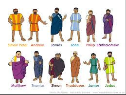 images of the 12 disciples google search jesus play