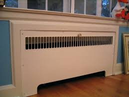 baseboard custom wood baseboard heater covers with recessed
