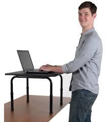 stand up desk converter cheap decorative desk decoration