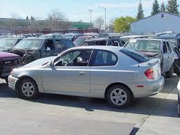 hyundai accent gt 2003 2003 hyundai accent gt parts car