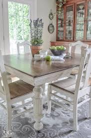 38 diy dining room tables diy joy