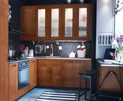 Reno Depot Kitchen Cabinets Stainless Steel Countertop Brown Color Wooden Large Kitchen