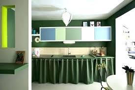 rideau meuble cuisine meuble cuisine a rideau coulissant meuble a rideau cuisine meuble