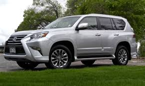 lexus gx towing capacity sport utilities u2013 stu u0027s reviews