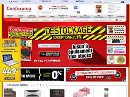 conforama si e avis conforama lire donner avis sur le site conforama shop
