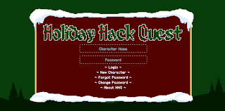 2015 sans holiday hack part 1 hammer of thor